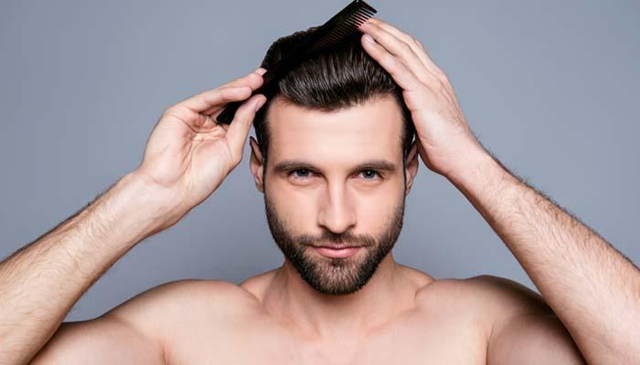 saç dökülme problemi