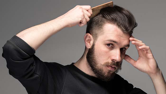 saç dökülme tipleri